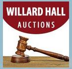 WILLARD HALL AUCTIONS