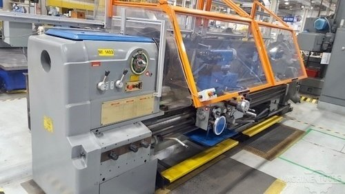 Excell lathe