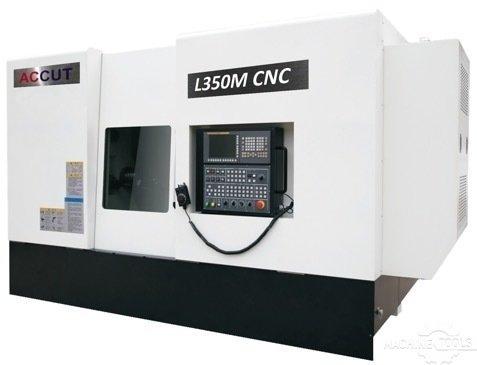 L 350m machine