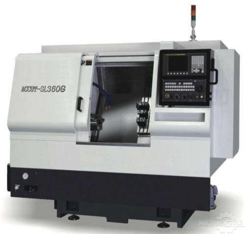 Sl360g cnc lathe machine 1