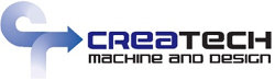 Createch Machine and Design