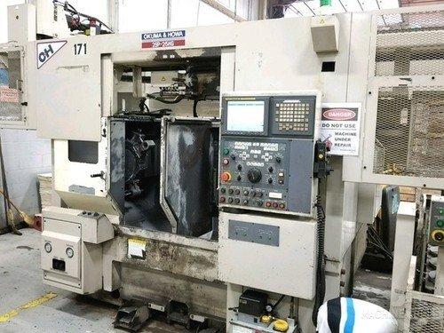 okuma howa act 2sp 25hg cnc 1 422955 rh machinetools com Okuma Howa CNC Okuma Howa 5-Axis