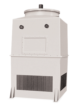 Hero acs fg series cooling tower w300