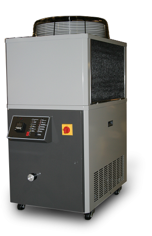 Hero acs ps series air cooled chillers w300