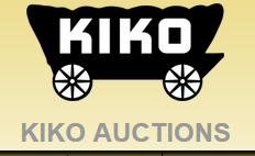 KIKO AUCTIONS