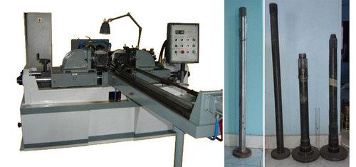 20ton machine