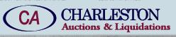 Charleston Auctions, Inc.