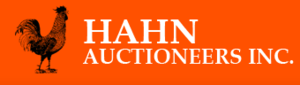 Hahn Auctioneers, Inc.