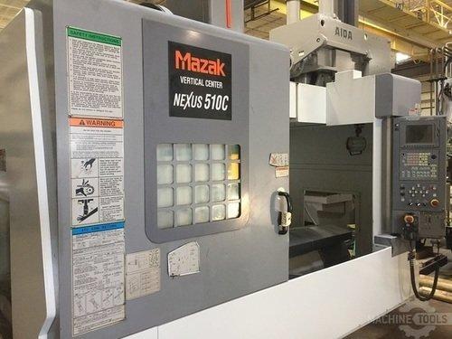 Mazaknexusvc5874d8741