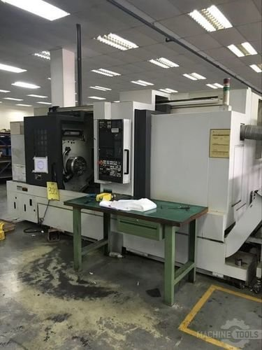 MORI SEIKI NL-2500 CNC Lathes Used - Excellent #435726