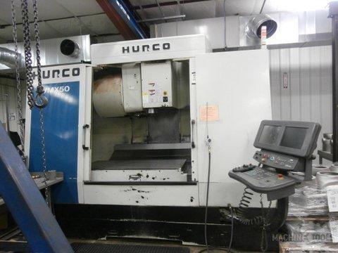 Used HURCO - Page 2 - MachineTools com