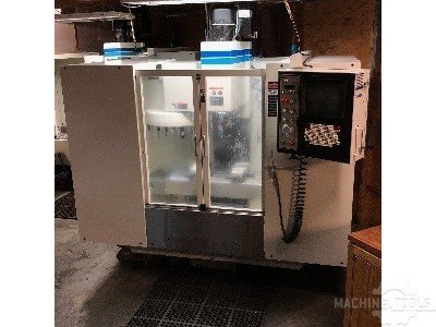 FADAL VMC-15 Vertical Machining Centers #438263