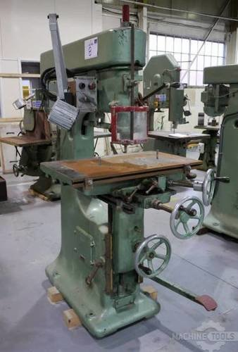 Wadkin Lq 772 Woodworking Machinery 440948 Machinetools Com