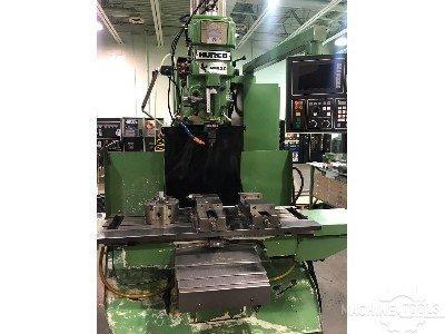 New and Used HURCO - MachineTools com