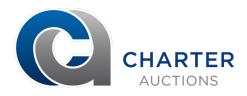 Charter Auctions Ltd