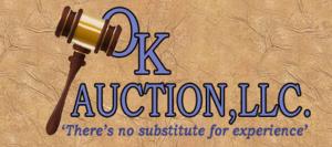 OK Auction LLC