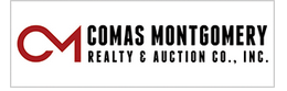 Comas Montgomery Realty & Auction Co., Inc.