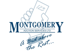 Montgomery Auction Services Ltd.