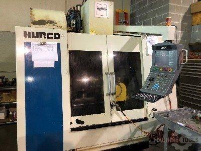 New and Used HURCO - Page 2 - MachineTools com