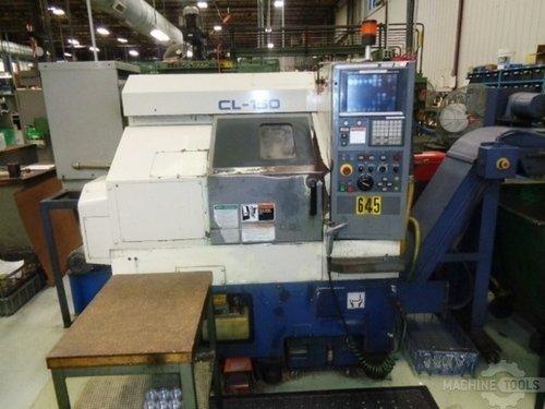 MORI SEIKI CL-150 CNC Lathes #446752 - MachineTools com