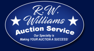R.W. Williams Auction