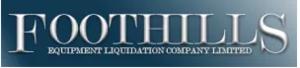 Foothills Equipment Liquidation Co