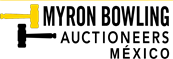 Myron Bowling Auctioneers México S.A. de C.V.