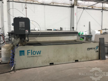 Used FLOW - MachineTools com