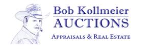 Bob Kollmeier Auctions