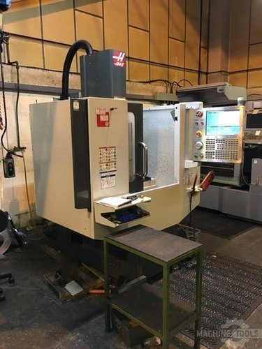 HAAS MINI MILL Vertical Machining Centers Used - Excellent