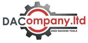 DAC-machinery