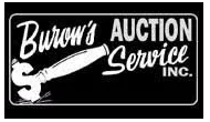Burow's Auction Service