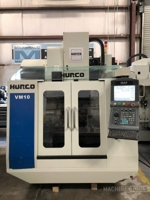 New and Used HURCO - MachineTools com