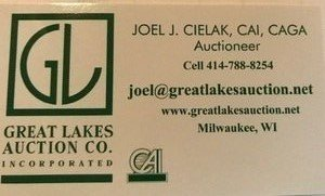 Great Lakes Auction Co., Inc.