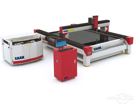 Waterjet Cutters for sale listings - MachineTools com