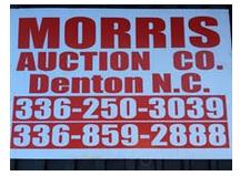 Morris Auction Company