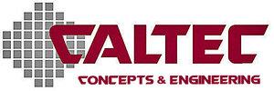 CALTEC CONCEPTS ENGINEERING