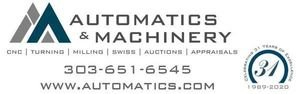 Automatics & Machinery Co., Inc.