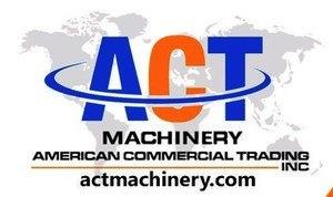 ACT Machinery, Inc.