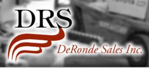 DeRonde Sales Inc.