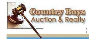 Country Boys Auction