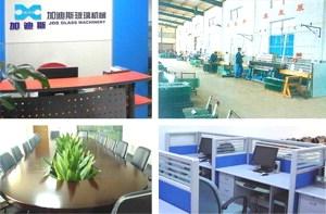 Guangdong Foshan JDS Glass Machinery