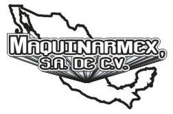 Maquinarmex, S.A. de C.V.
