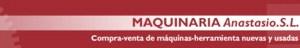 Maquinaria Anastasio, S.L.