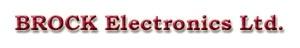 Brock Electronics Ltd.