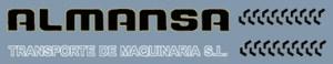 Almansa Transporte de Maquinaria, S.L.