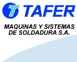 Tafer | Máquinas y Sistemas de Soldadura, S.A.