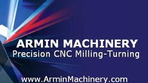 Armin Machinery