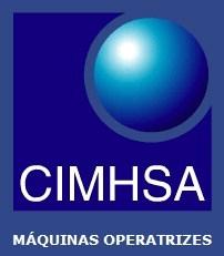 CIMHSA Máquinas Operatrizes