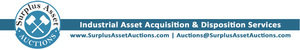 Surplus Asset Auctions, LLC